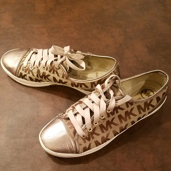 Michael Kors Shoes | Authentic Sneakers